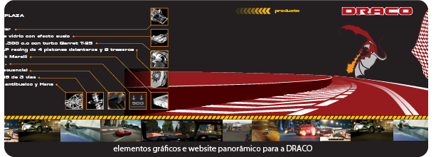 interface site draco